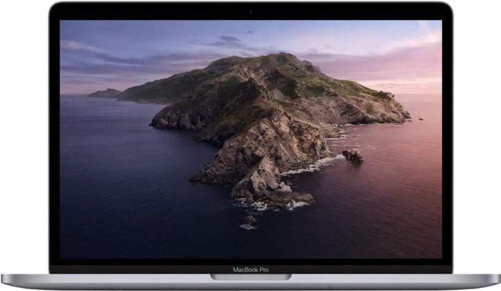 """Pro náročné/Profi Apple MacBook Pro RTB 13"""" i5 16GB, SSD 512GB, SG, MWP42CZ/A"""