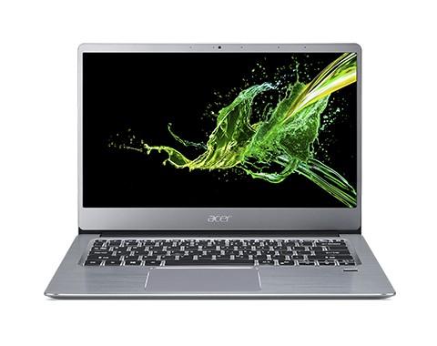 """Pro náročné/Profi Notebook Acer SF314-41 14"""" R3-3200U 4GB, SSD 128GB, NX.HFDEC.003"""
