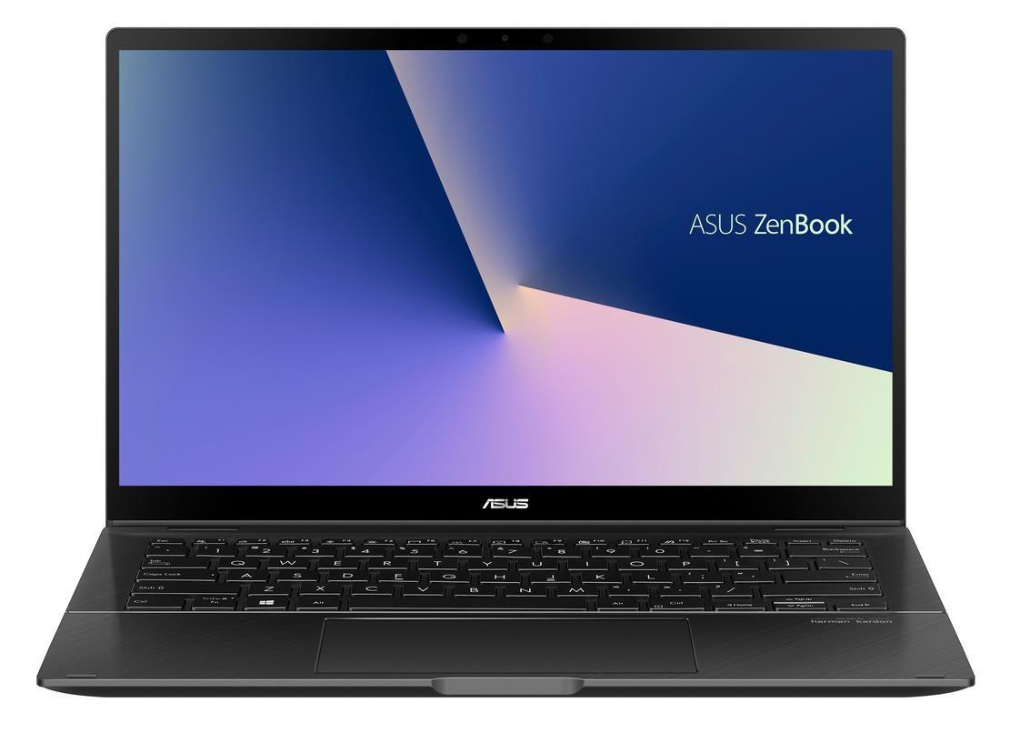 "Pro náročné/Profi Notebook Asus UX463FA-AI018T 14"" i7-10510U 16GB, SSD 512GB, Grey"