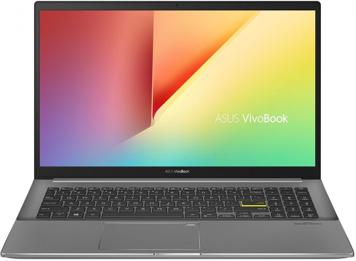 "Pro náročné/Profi Notebook ASUS VivoBook M533IA-BQ107T 15,6"" R5 8GB, SSD 512GB"