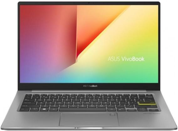 Pro náročné/Profi Notebook Asus Vivobook S S333JA-EG023T 13,3'' i5 8GB, SSD 512GB