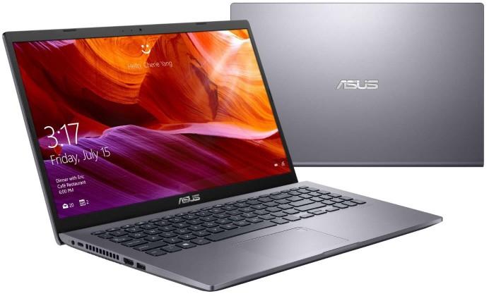 "Pro náročné/Profi Notebook ASUS X509FA 15,6"" i3 4GB, HDD 1TB, X509FA-EJ296T"
