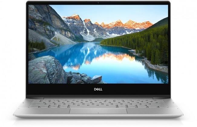 """Pro náročné/Profi Notebook DELL Inspiron 13z 7391 13,3"""" i7 16GB, SSD 512GB"""