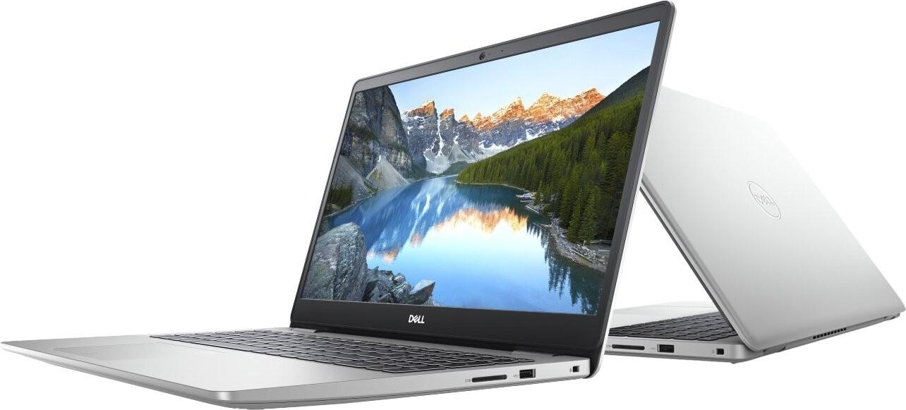 "Pro náročné/Profi Notebook DELL Inspiron 15 (5593) 15,6"" i5 8GB, SSD 512GB"