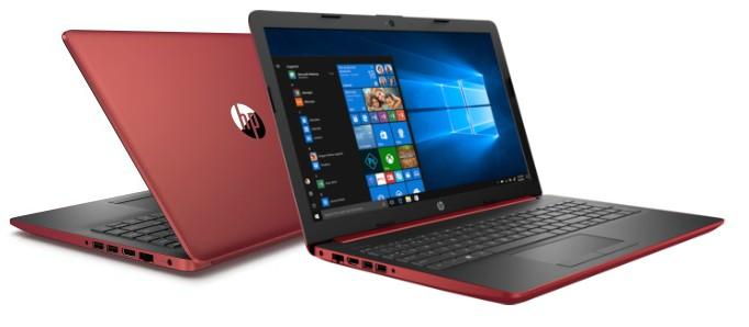 """Pro náročné/Profi Notebook HP 15,6"""" AMD A9 8GB, HDD 1TB, 4TZ43EA"""