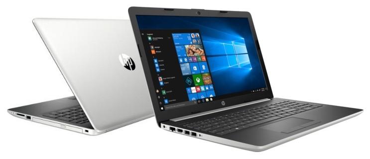 Pro náročné/Profi Notebook HP 15,6 AMD A9, Radeon R5 2GB, 8GB RAM, 1 TB HDD