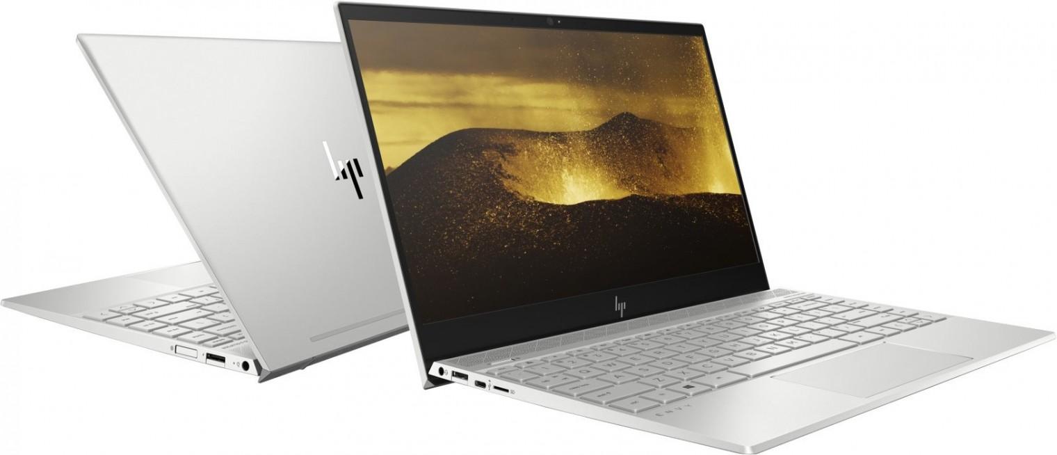 "Pro náročné/Profi Notebook HP Envy 13,3"" i3 4GB, SSD 256GB, 4JU64EA"