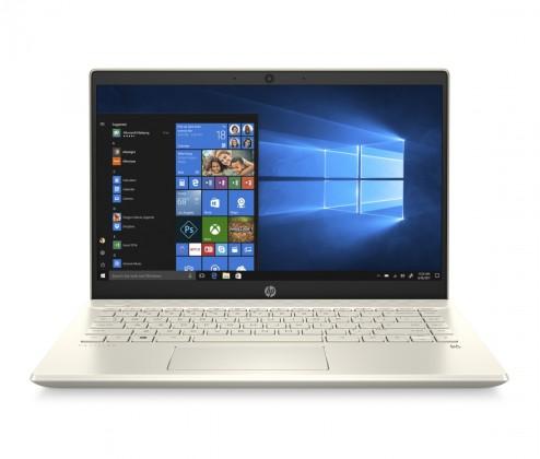 """Pro náročné/Profi Notebook HP Pavilion 14-ce3003nc 14"""" i3 8GB, SSD 512GB"""