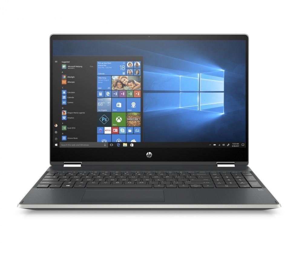 "Pro náročné/Profi Notebook HP Pavilion x360 15-dq1001nc 15,6"" i3 8GB,  SSD 128+1TB"