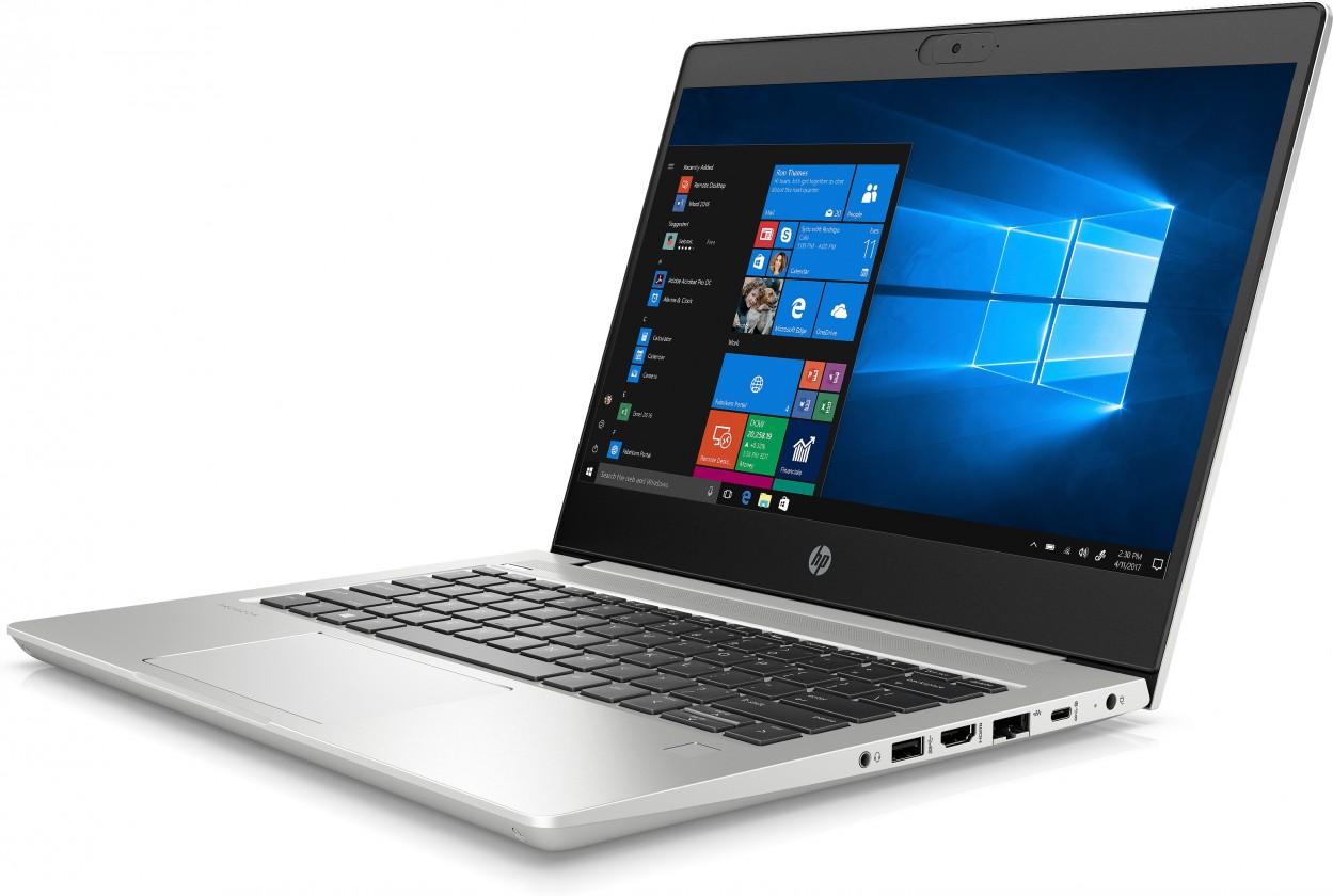 "Pro náročné/Profi Notebook HP ProBook 430 G7 13,3"" i7 16GB, SSD 512GB, 8VU50EA"
