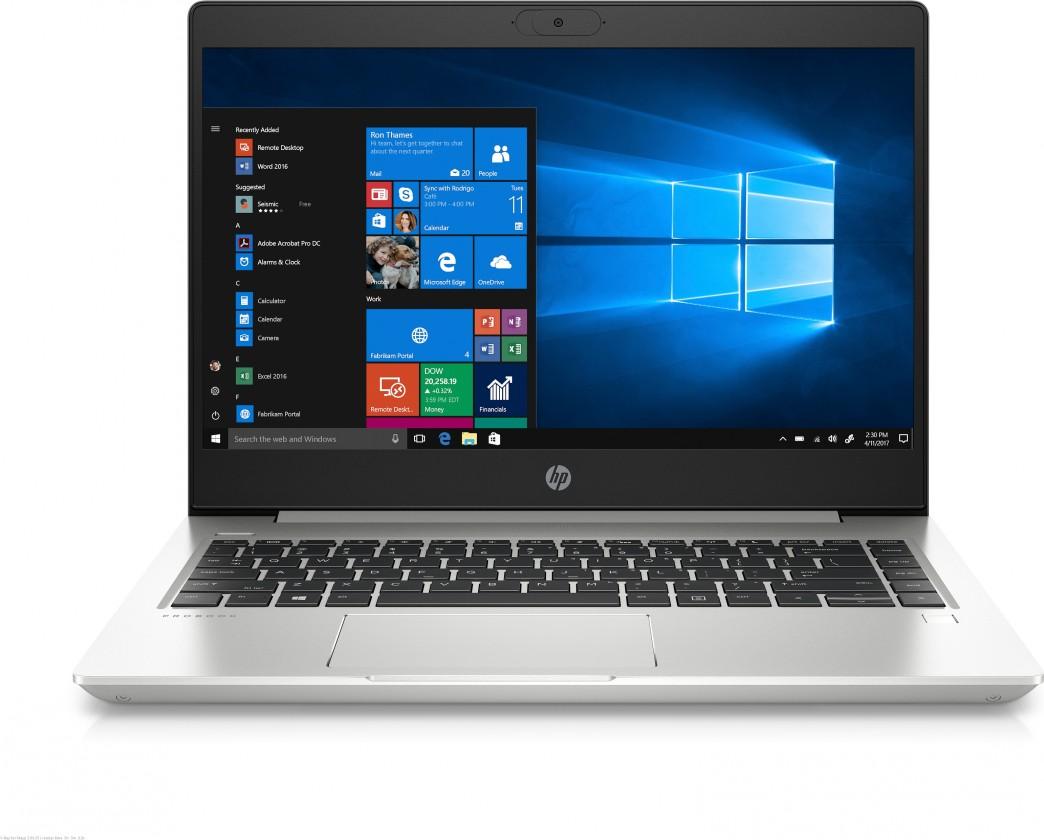 "Pro náročné/Profi Notebook HP ProBook 440 G7 14"" i3 8GB, SSD 256GB, 9VY82EA"
