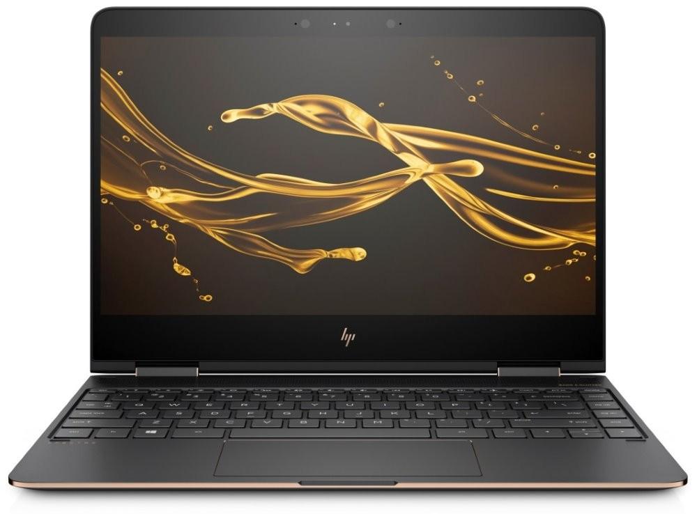"""Pro náročné/Profi Notebook HP Spectre x360 15,6"""" i5 8GB, SSD 256GB, 1TR32EA"""