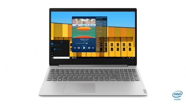 """Pro náročné/Profi Notebook IP S145 15.6"""" i5 8GB, SSD 512GB, 81MV0119CK"""