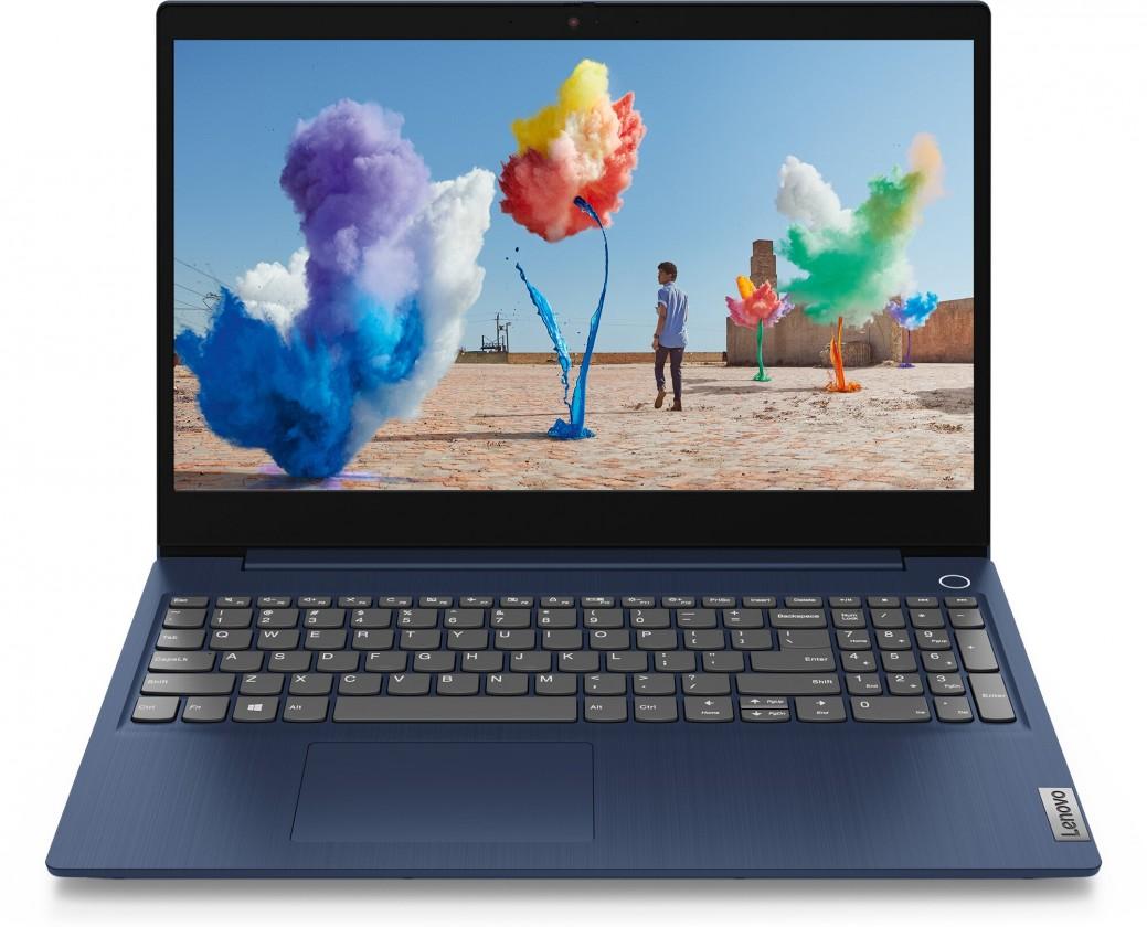 """Pro náročné/Profi Notebook Lenovo IP 3 15.6"""" FHD R5 8GB, SSD 512GB, 81W1001WCK"""