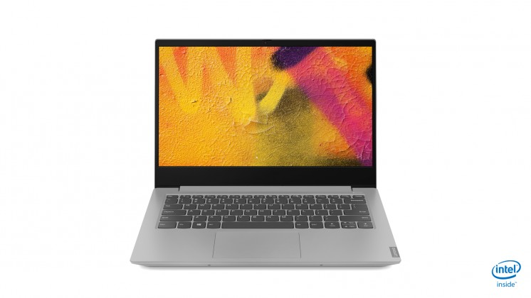 "Pro náročné/Profi Notebook Lenovo IP S340 14"" i3 4GB, SSD 128GB, 81N7009ECK"