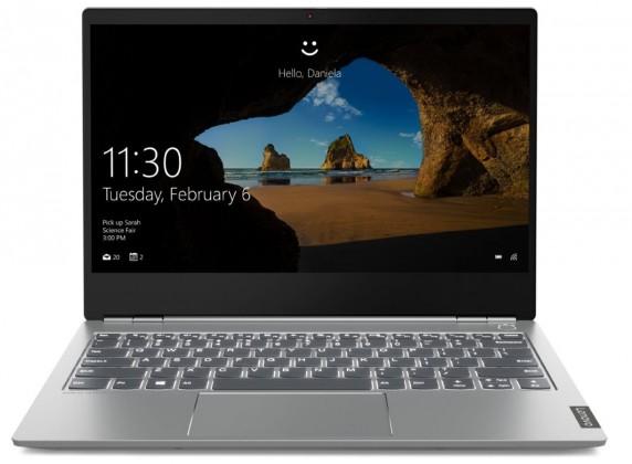 """Pro náročné/Profi Notebook Lenovo ThinkBook 13s-IML 13,3"""" i5 8GB, SSD 256GB"""