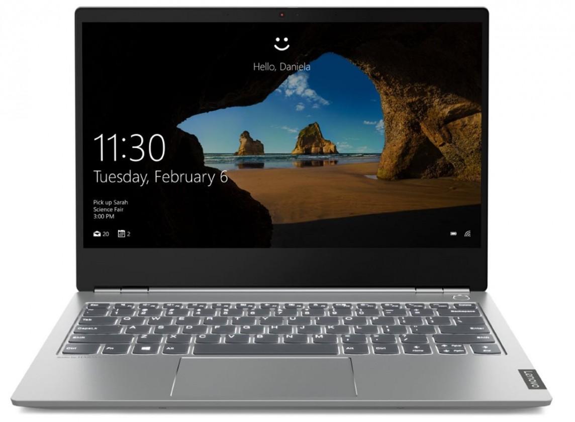 """Pro náročné/Profi Notebook Lenovo ThinkBook 13s-IML 13,3"""" i7 16GB, SSD 512GB"""