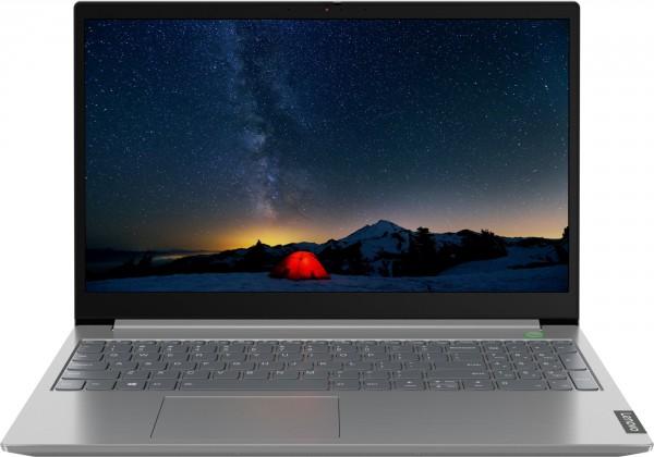 "Pro náročné/Profi Notebook Lenovo ThinkBook 15-IIL 15,6"" i7 8GB, SSD 1TB"