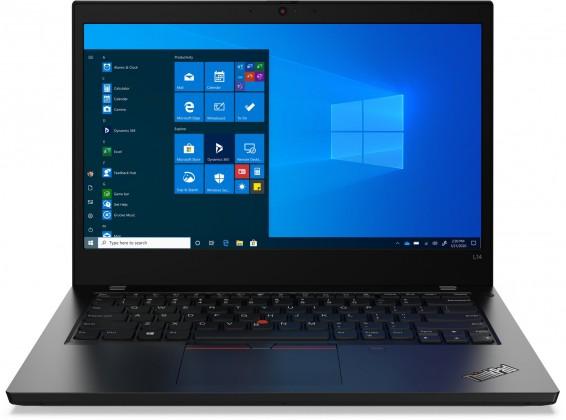 """Pro náročné/Profi Notebook Lenovo ThinkPad L14 14"""" i5 8GB, SSD 256GB"""