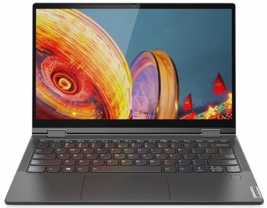 """Pro náročné/Profi Notebook Lenovo Yoga C640-13IML 13,3"""" i5 8GB, SSD 512GB"""