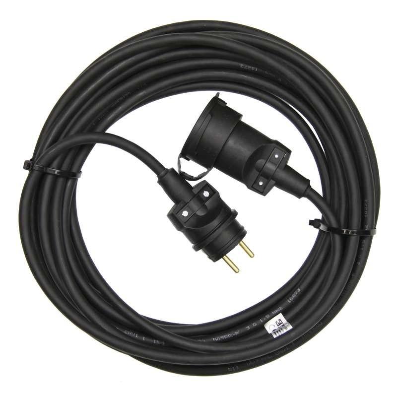 Prodlužovací kabel Emos PM0503 1f prodlužovací kabel 20m 3x1,5mm