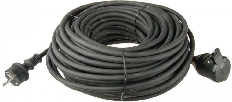 Prodlužovací kabel ERBA Prodlužovací kabel 10m