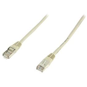 Prodlužovací kabel Patch kabel FTP CAT5e. - 2xRJ45, 2m