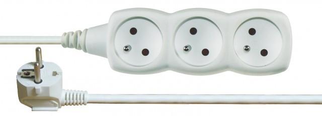 Prodlužovací kabel Prodlužovací kabel PP3Z2M