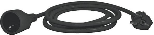 Prodlužovací kabel Prodlužovací kabel spojka 3m
