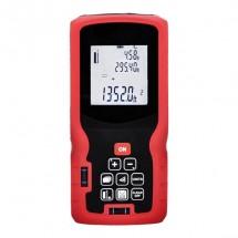 Profesionální laserový měřič vzdálenosti Solight DM80, 0,05-80m