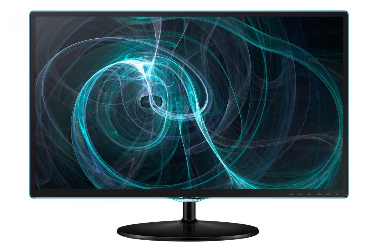 "Profi monitor 21,6"" Samsung S22D390H"