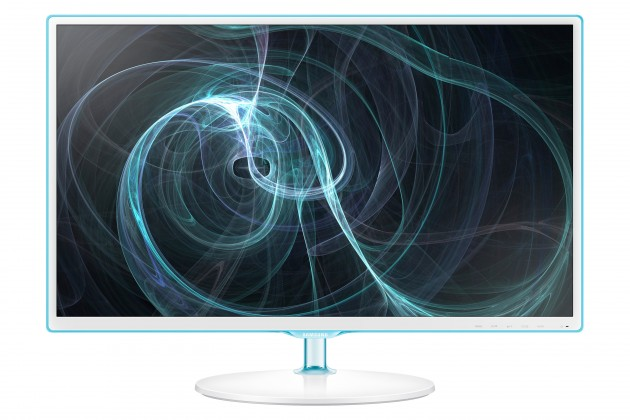 "Profi monitor 23,6"" Samsung S24D391"