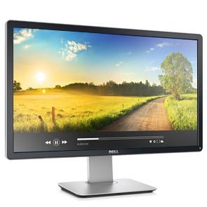 """Profi monitor 24"""" LCD Dell P2414H"""