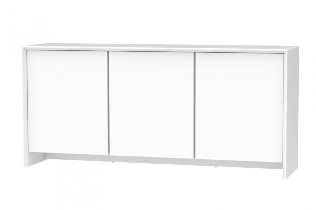 Profil - Komoda, 5933-001 (bílá)