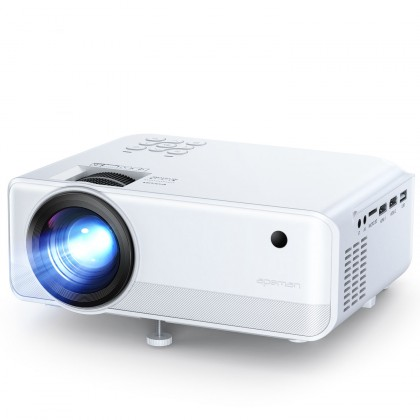 Projektor APEMAN LC550, 1080P, 150 ANSI/4000 LED