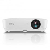 Projektor BenQ DLP MW535 3D, 1280x800, 3600 ANSI lm/15000