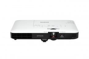 Projektor Epson EB-1781W + ZDARMA Nástěnné projekční plátno v hodnotě 1499,-Kč