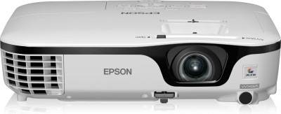 Projektor Epson EB-W12 WXGA
