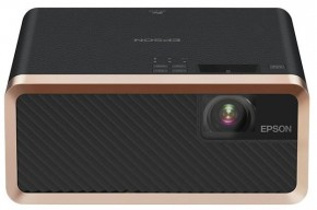 Projektor Epson EF-100B + ZDARMA Nástěnné projekční plátno v hodnotě 1499,-Kč