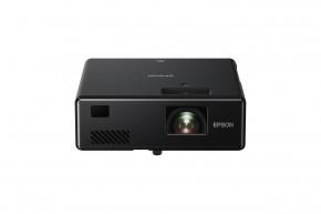 Projektor Epson EF-11 + ZDARMA Nástěnné projekční plátno v hodnotě 1499,-Kč