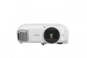 Projektor Epson EH-TW5700 + ZDARMA Nástěnné projekční plátno v hodnotě 1499,-Kč