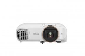Projektor Epson EH-TW5820 + ZDARMA Nástěnné projekční plátno v hodnotě 1499,-Kč