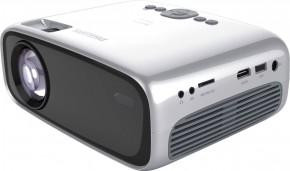 Projektor Philips NeoPix EASY 2+, NPX442 POUŽITÉ, NEOPOTŘEBENÉ ZB
