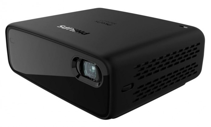 Projektor Philips PicoPix Micro 2TV, PPX360