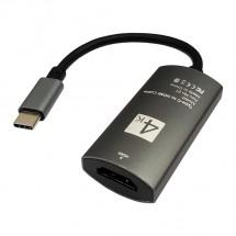 Propojovací redukce USB-C/HDMI(female) k propojení dvou zařízení