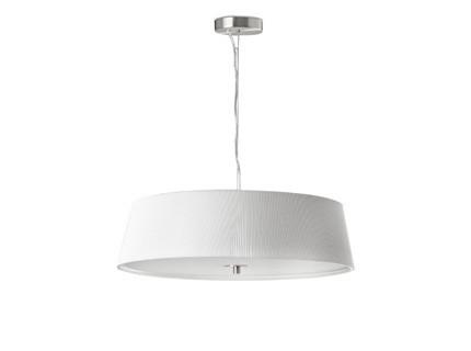 Prosa - Závěsné svítidlo (bílá)