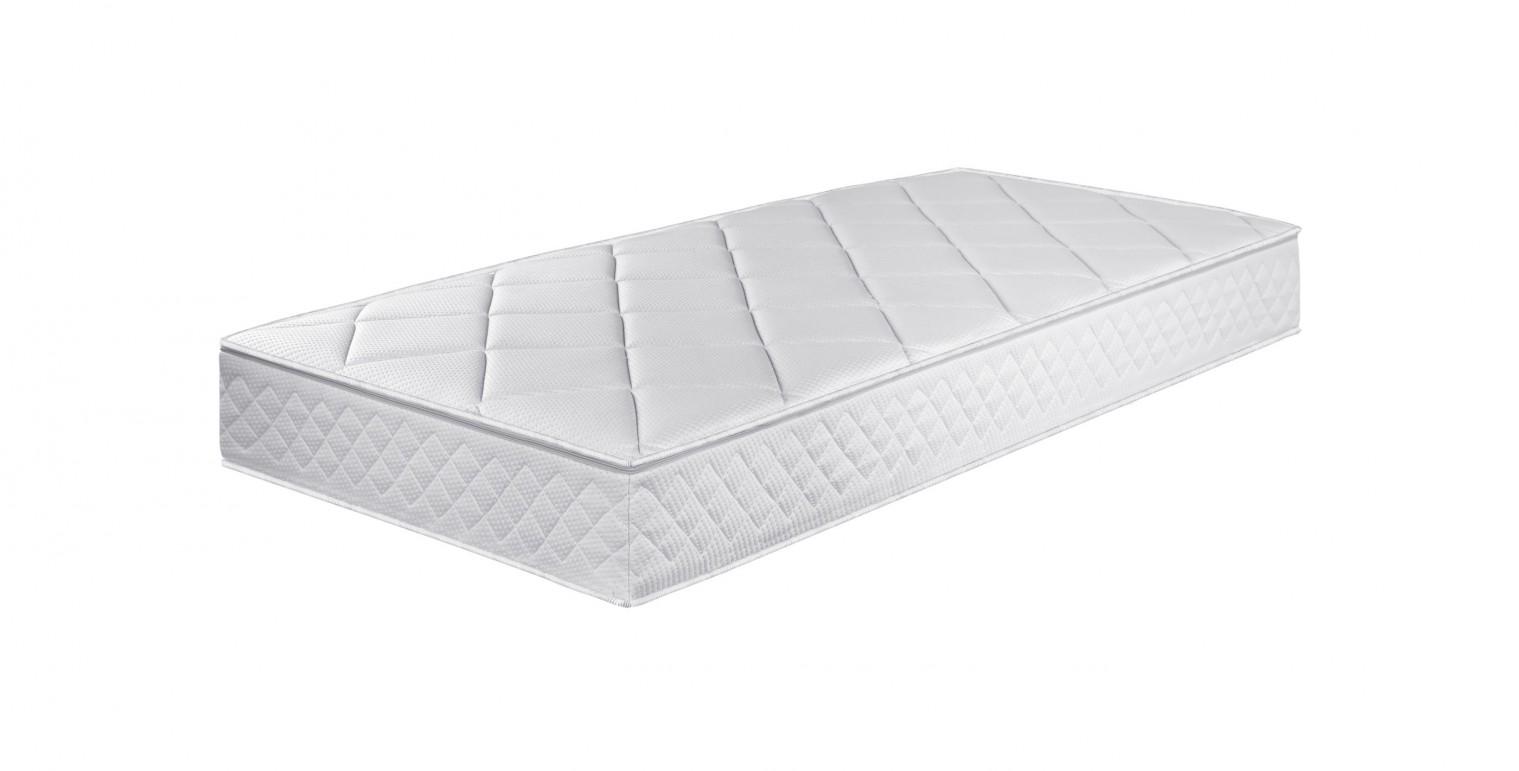 Pružinové Ergo Comfort 2/3 (taštičková matrace,195x85x20cm,nosnost 120kg)