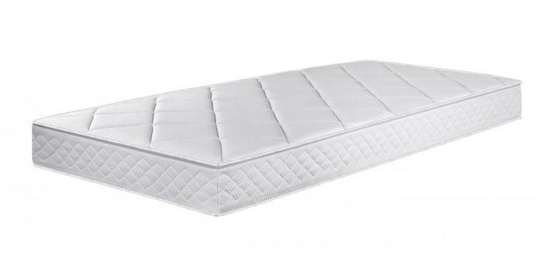 Pružinové Ergo Comfort 2/3 (taštičková matrace,200x120x20cm,nosnost 120kg)