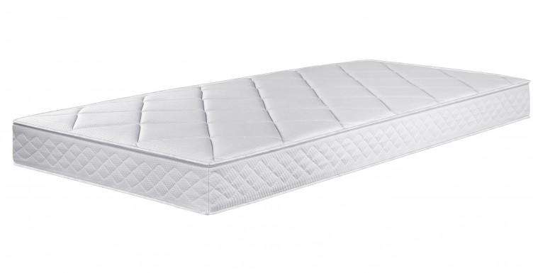 Pružinové Ergo Comfort 2/3 (taštičková matrace,200x140x20cm,nosnost 120kg)