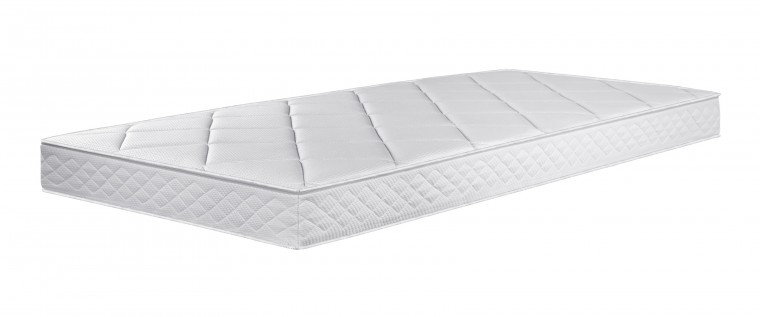 Pružinové Ergo Comfort 2/3 (taštičková matrace,200x160x20cm,nosnost 120kg)